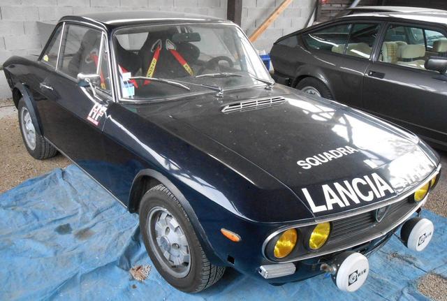 Dix sept voitures d 39 exception avignon le magazine des ench res - Garage mercedes montargis ...