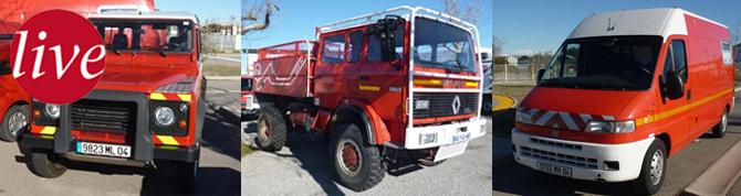 Actualit s - Vente camion pompier ...